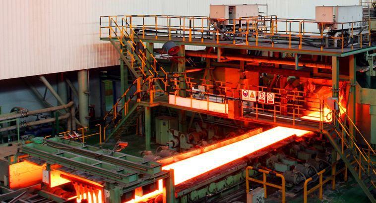 红外应用|红外热像仪,为钢铁冶金行业助力